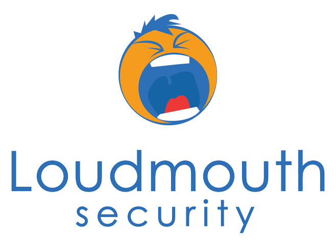 Loudmouth Security